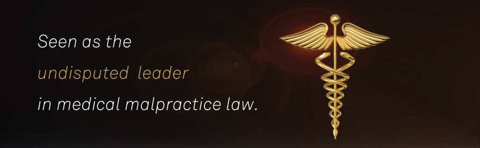 Personal Injury and Medical Malpractice Attorneys
