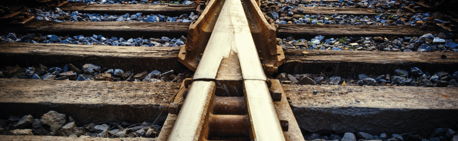 Railway Accident claims for personal injury compensation